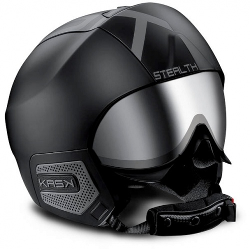echipament snow  kask - Stealth Shadow