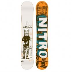 snowboard nitro-EERO ETTALA PRO MODEL