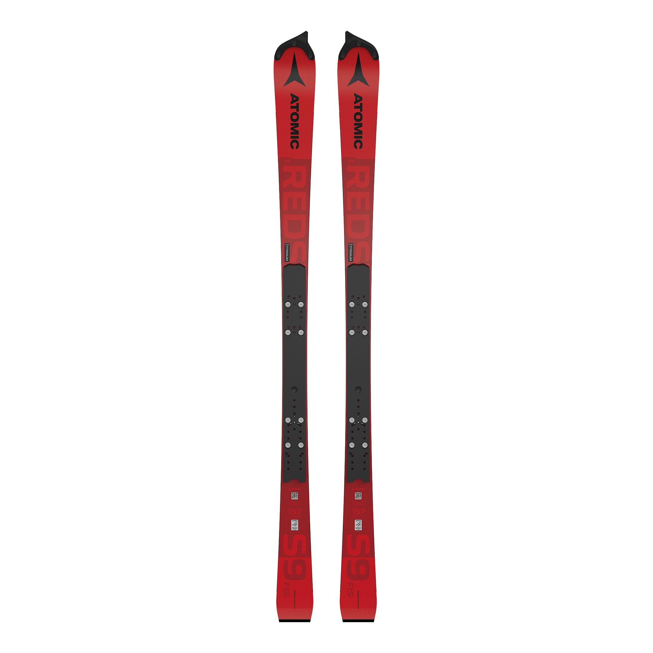 Ski -  atomic REDSTER S9 FIS W + X 12 VAR