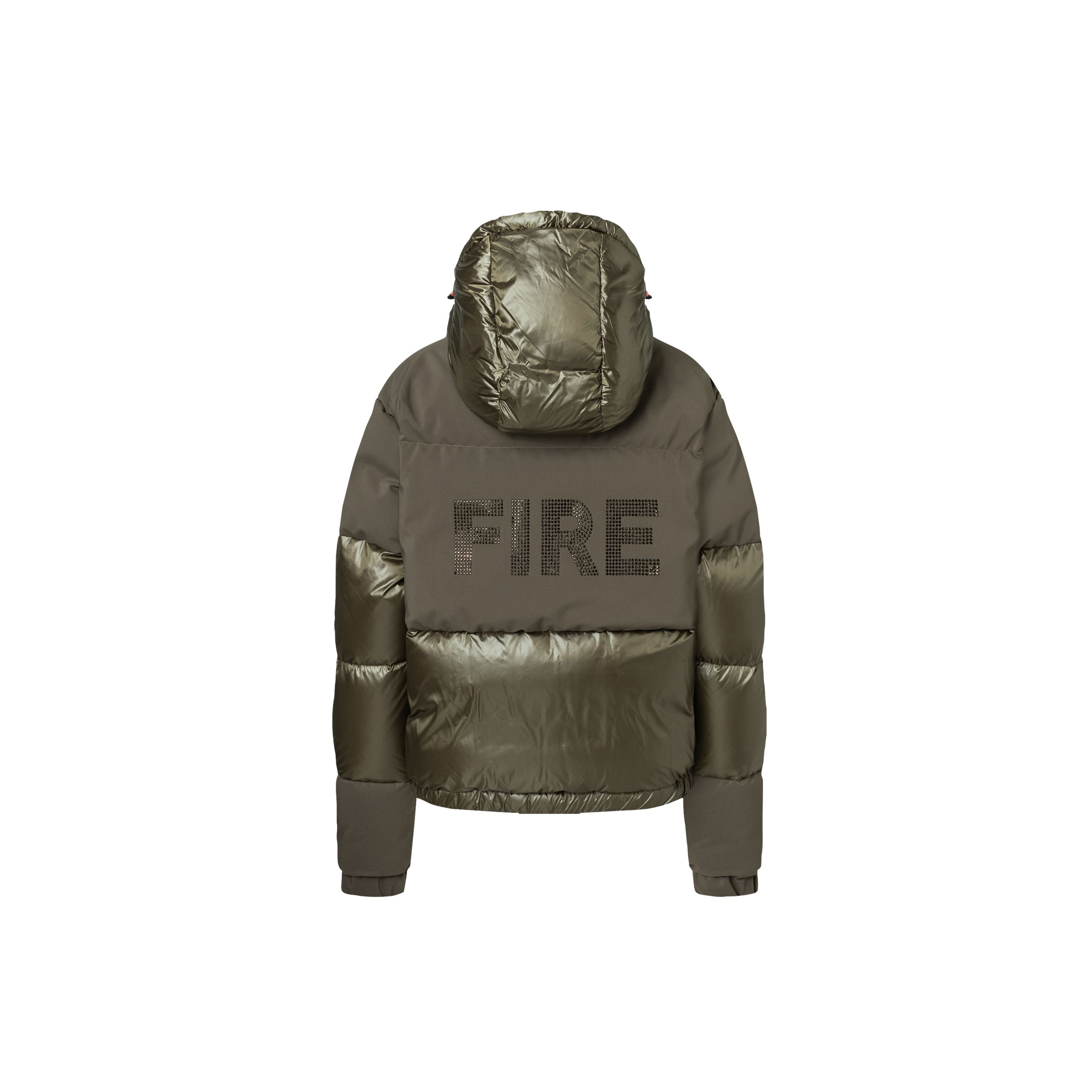 Geci Ski & Snow -  bogner fire and ice ASTA Quilted Jacket