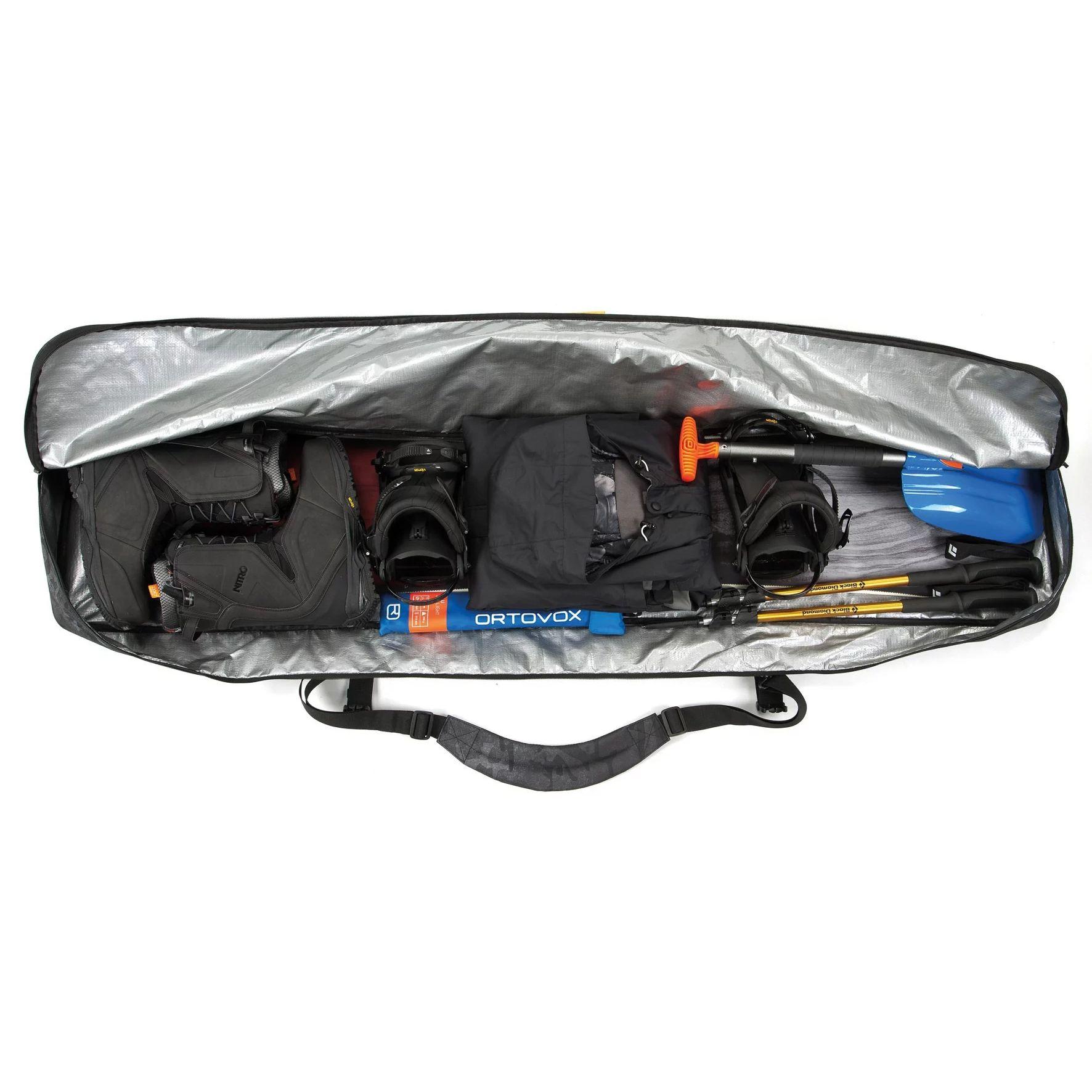 Huse Ski & Snow -  nitro Cargo Board Bag
