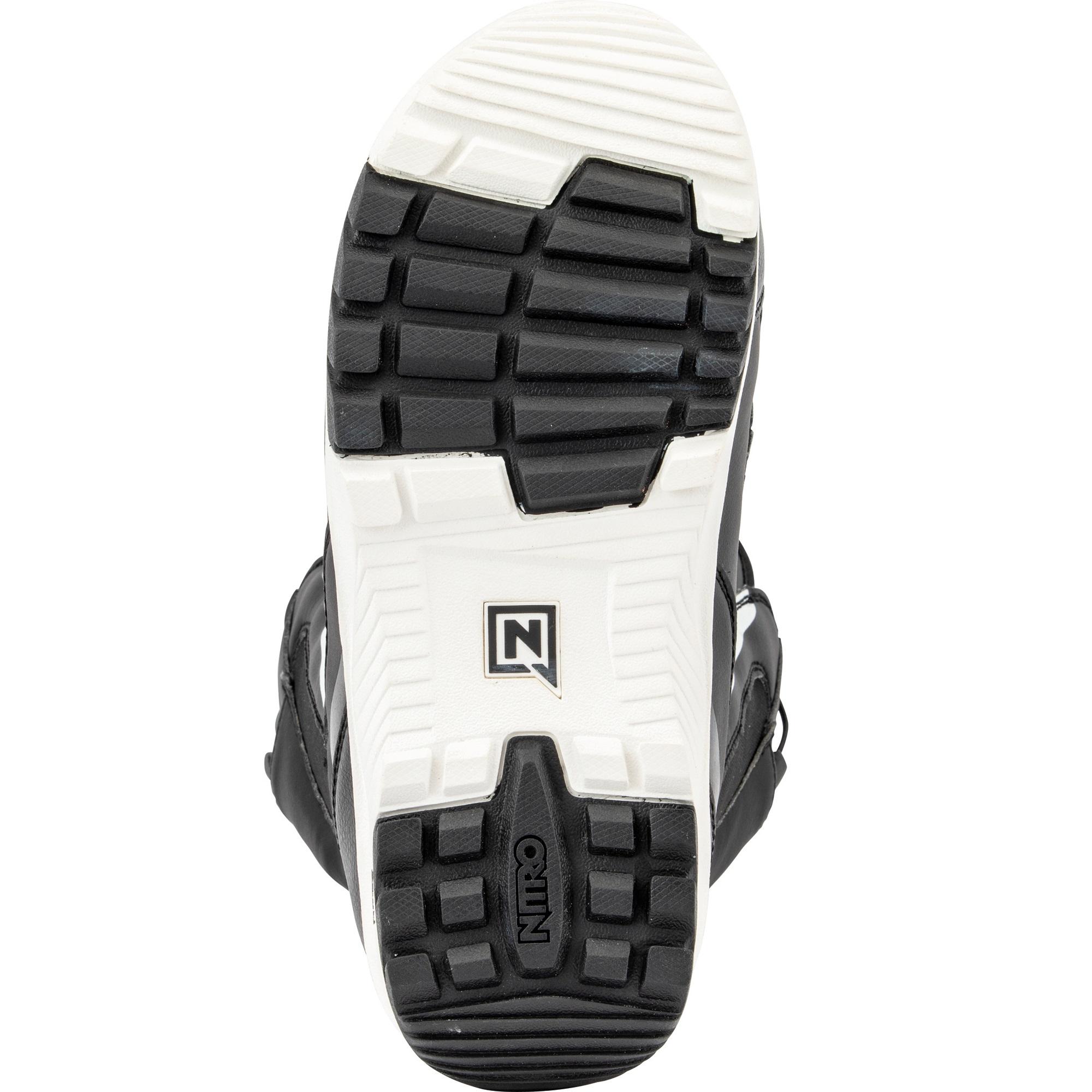 Boots Snowboard -  nitro CUDA TLS