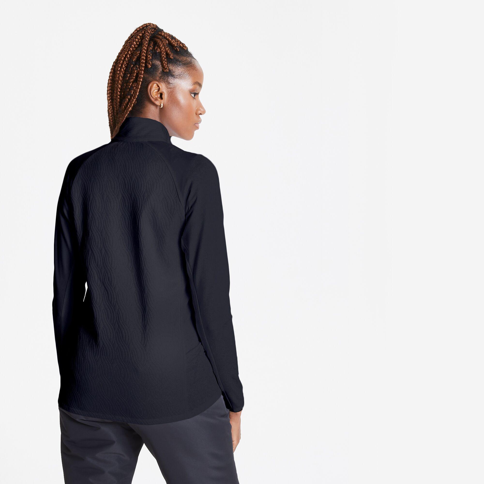 Bluze Termice -  dare2b SOLARIA II Luxe Core Stretch Midlayer