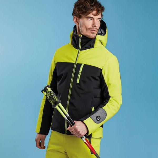 Geci Ski & Snow -  dotout Combact Jacket