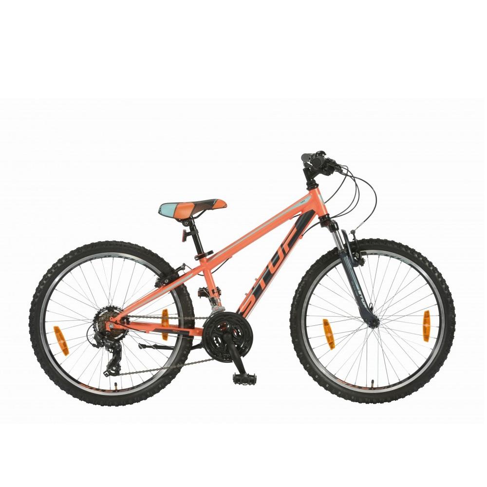 Mountain Bike -  stuf Force 24