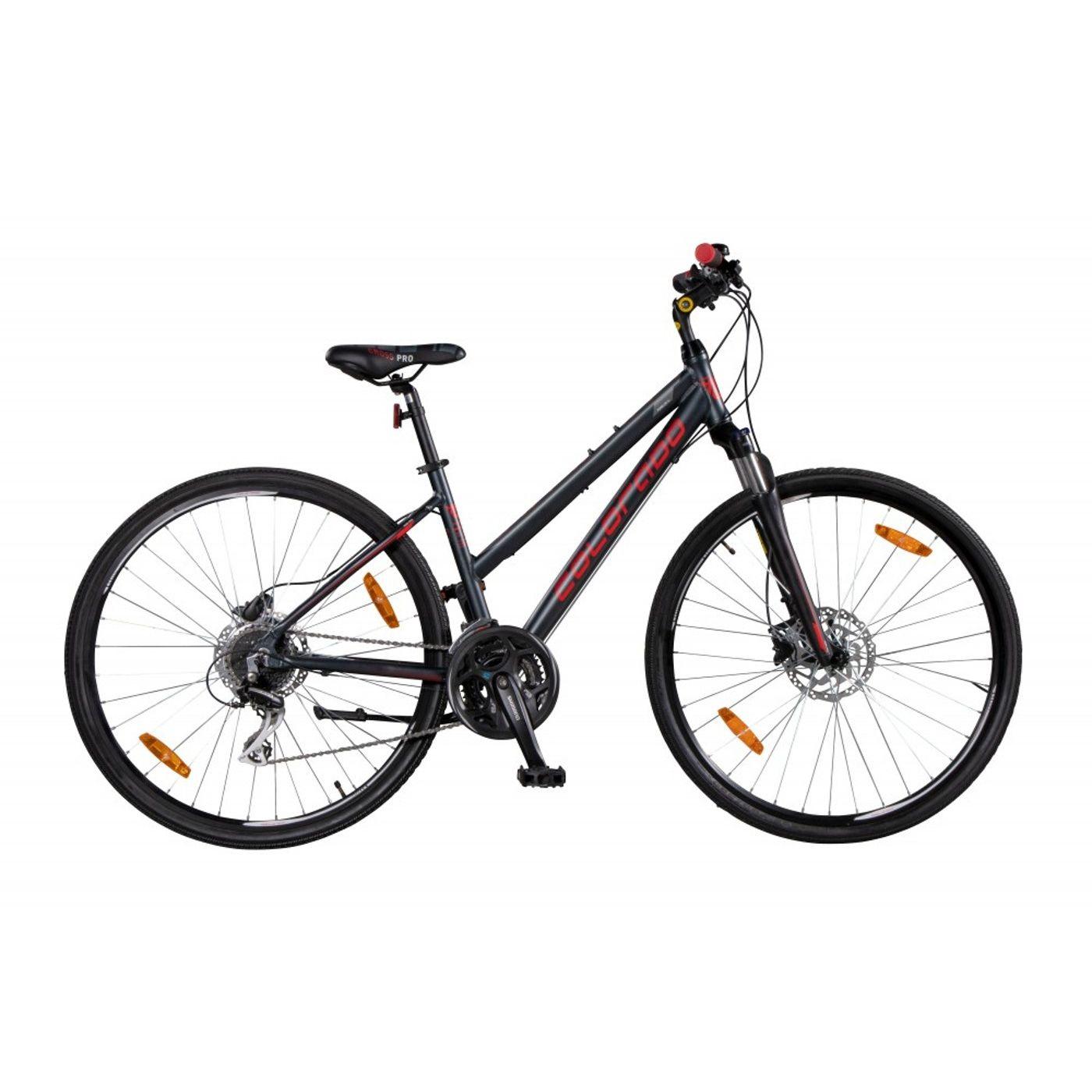 Cross Bike -  high colorado Crossbike PURE CR04