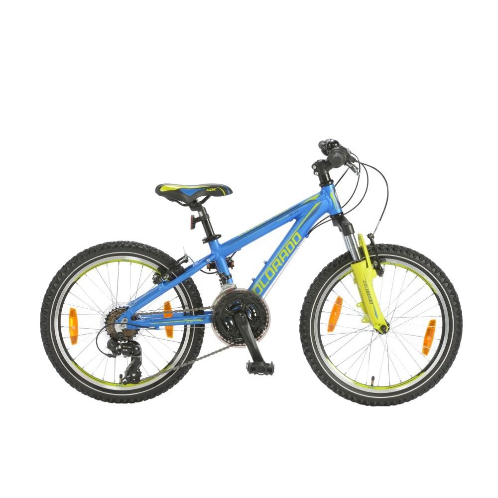 Mountain Bike -  high colorado PRIME MR 2.0