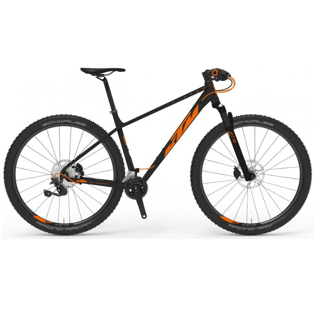 Mountain Bike -  ktm L. Sport 29