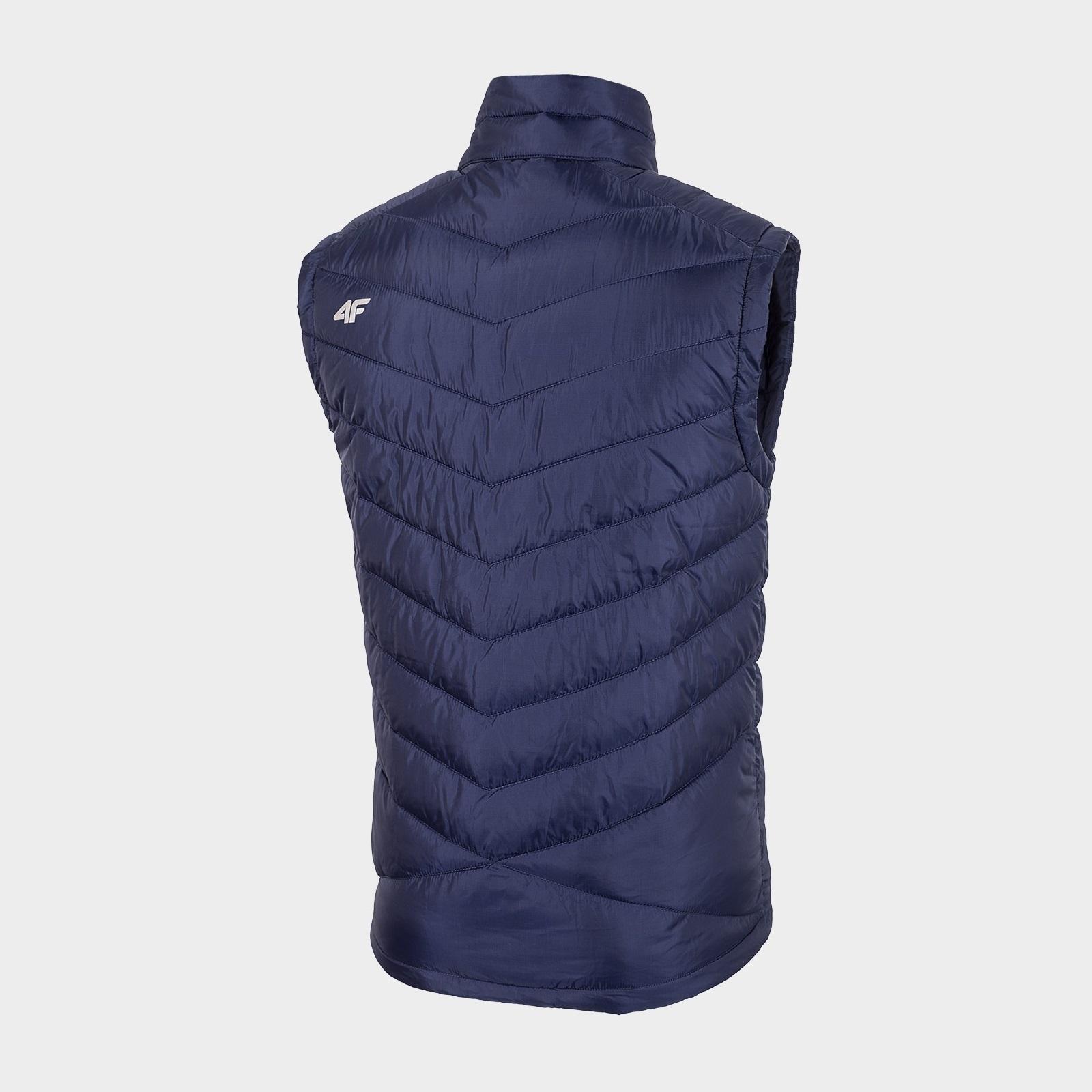 Îmbrăcăminte Iarnă -  4f Men Synthetic Down Vest KUMP001