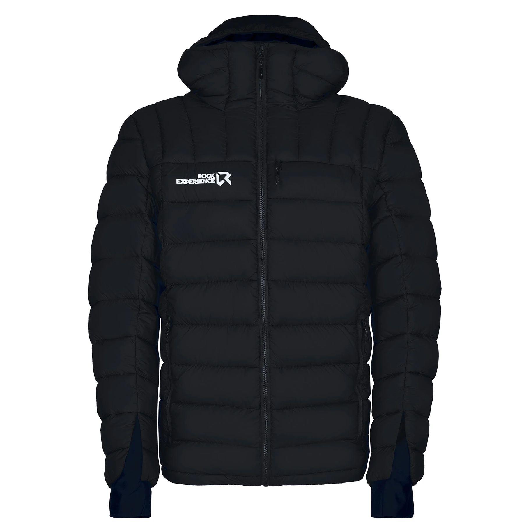 Îmbrăcăminte -  rock experience Cosmic Eco-Sustainable Padded Jacket