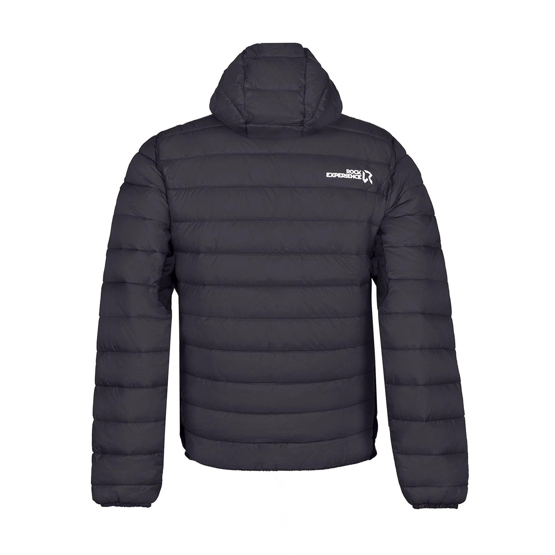Îmbrăcăminte -  rock experience Fortune Hybrid Down Jacket