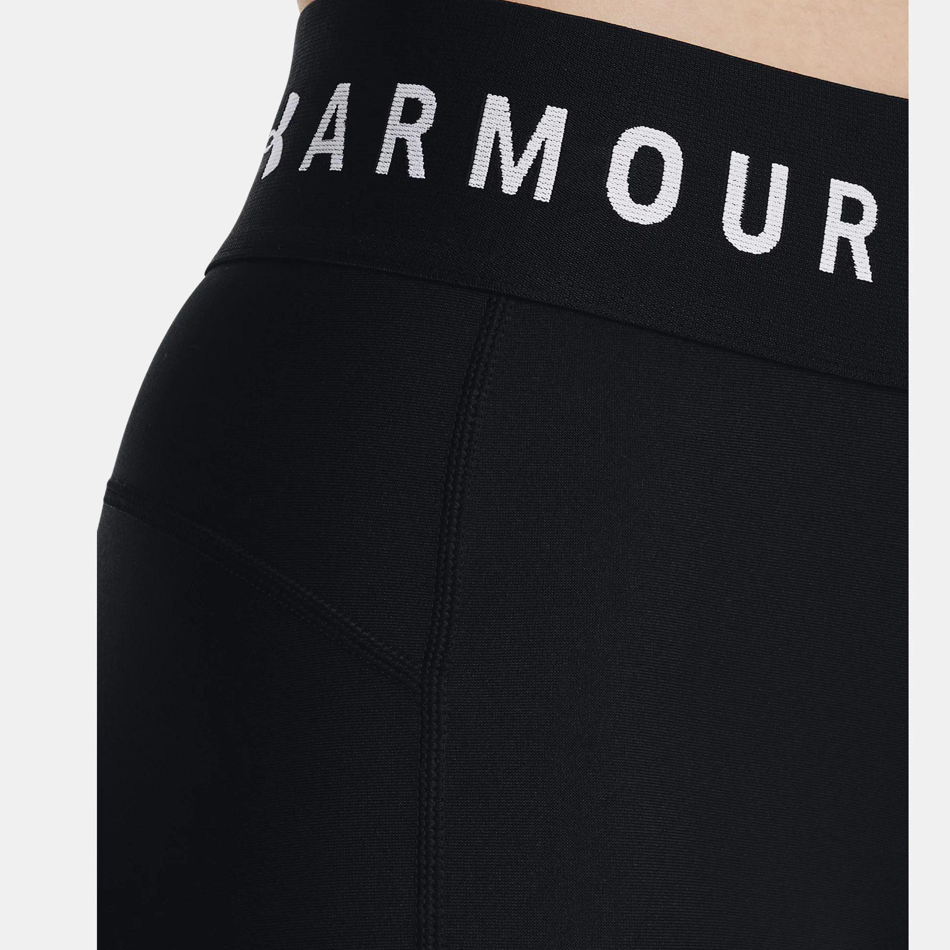 Îmbrăcăminte -  under armour Armour Branded WB Full-Length Leggings