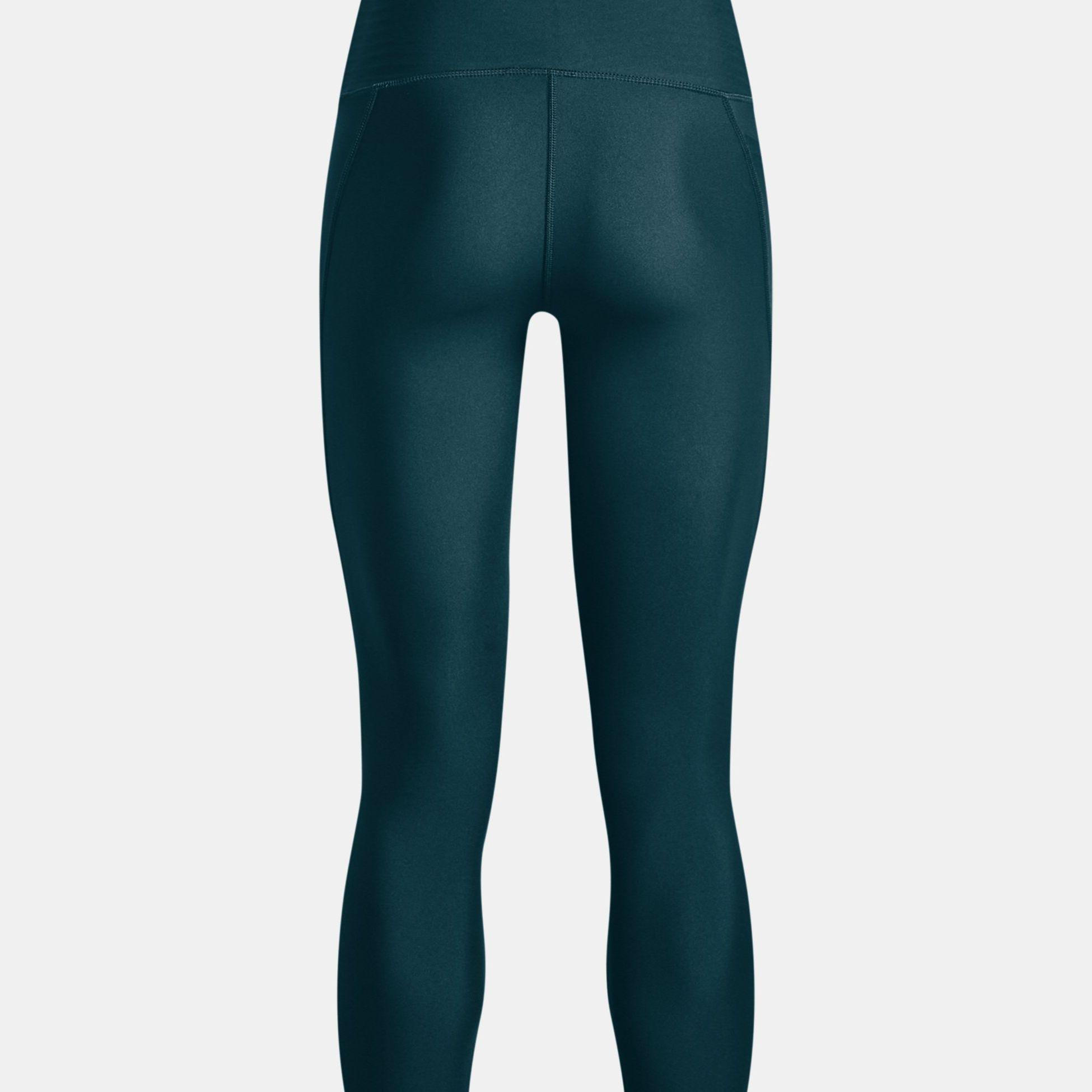 Îmbrăcăminte -  under armour HeatGear Armour No-Slip Waistband Ankle Leggings