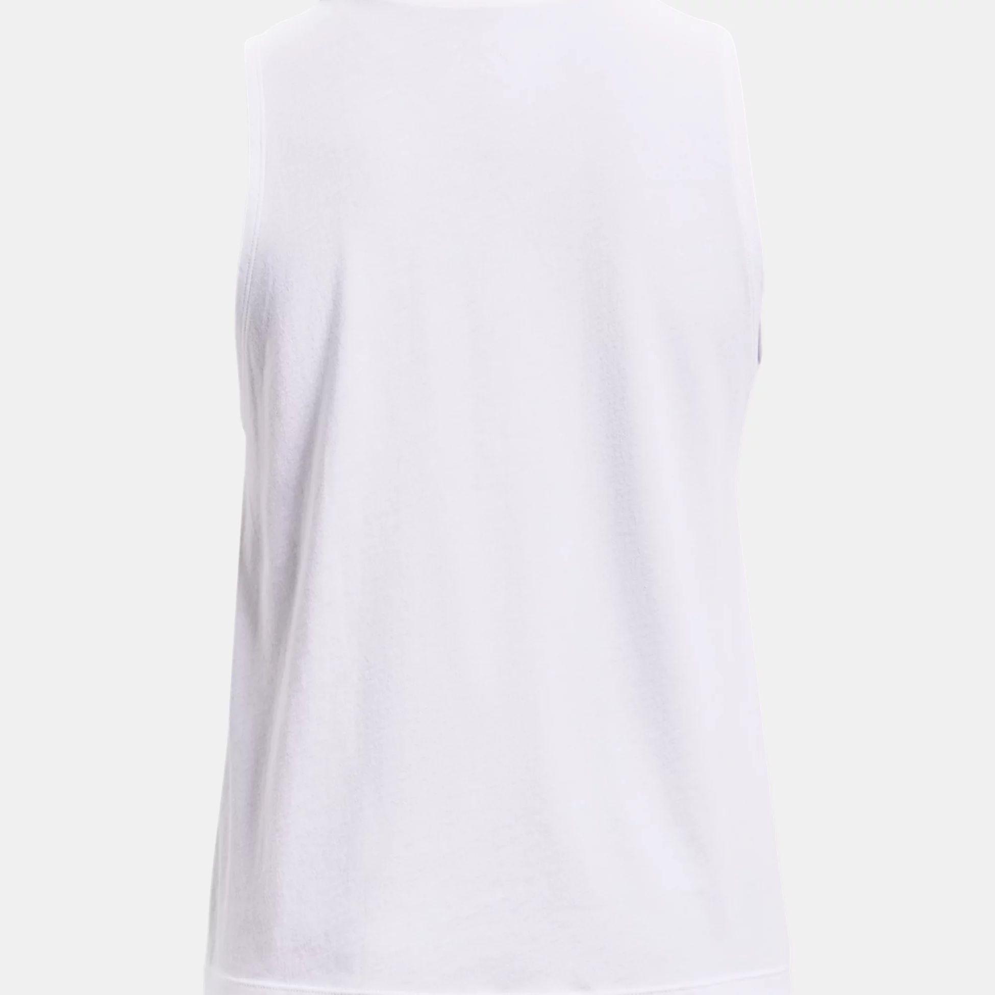 Îmbrăcăminte -  under armour UA Repeat Muscle Tank 0836