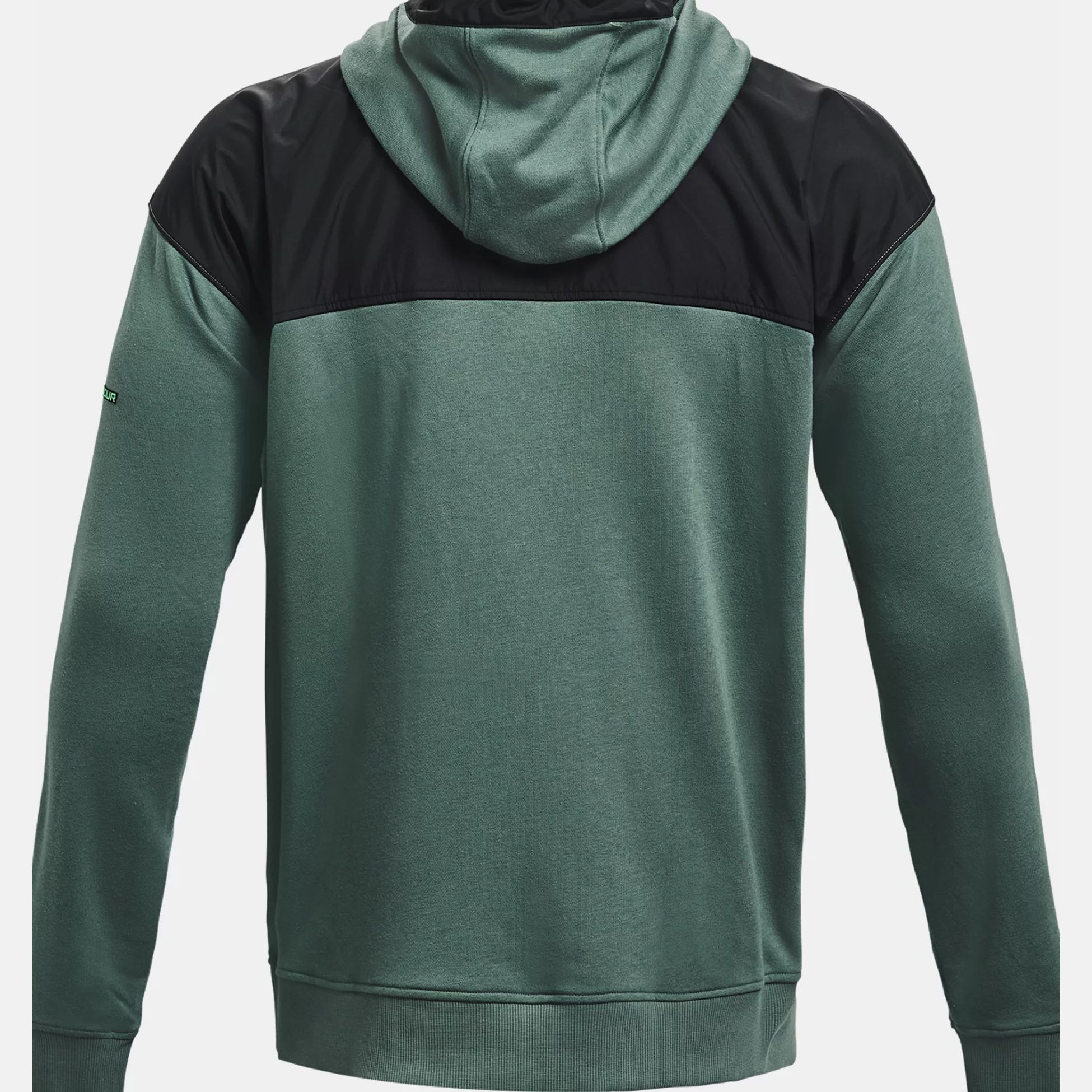 Îmbrăcăminte -  under armour UA Rival Terry AMP Full Zip Hoodie 1595