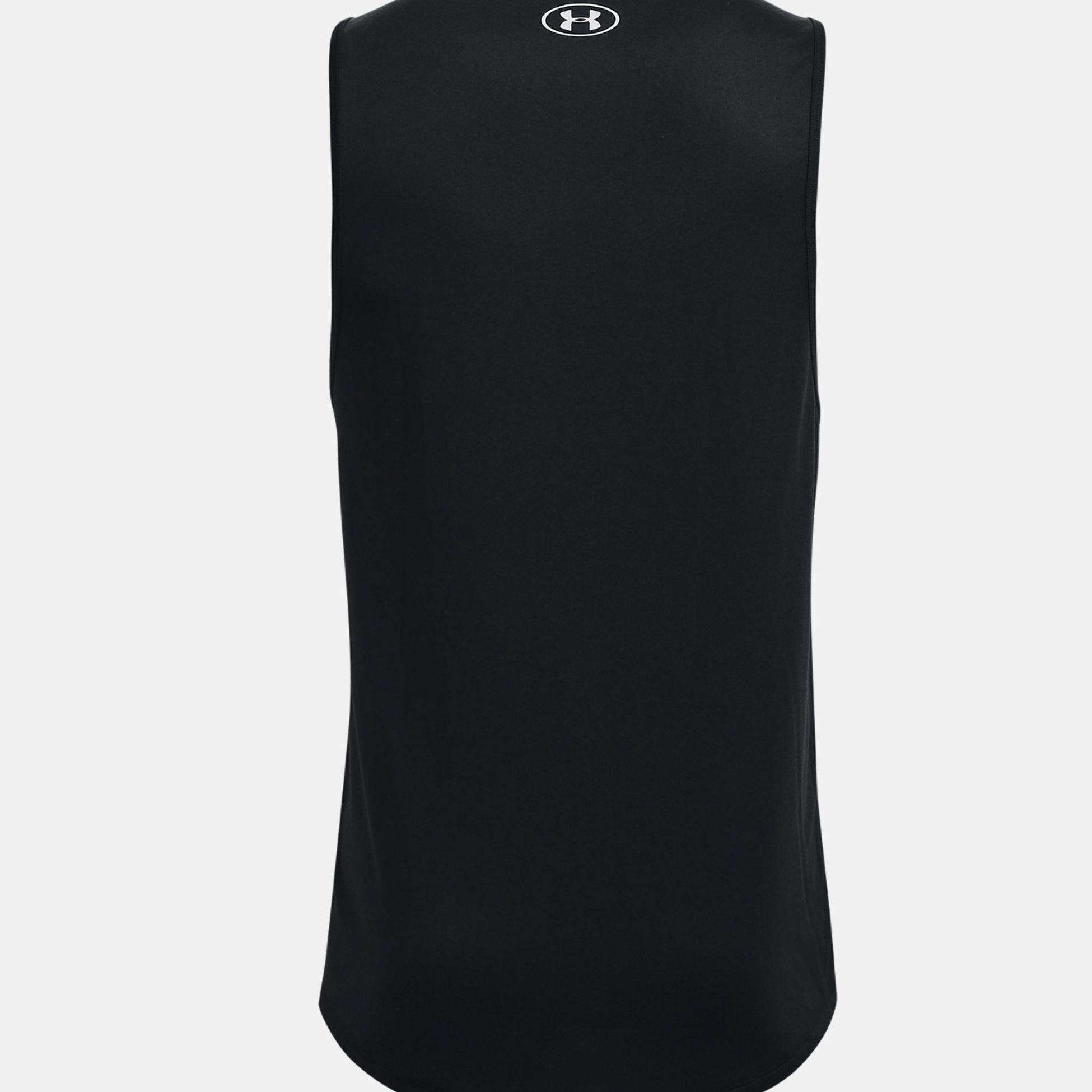 Îmbrăcăminte -  under armour UA Tech 2.0 Signature Tank