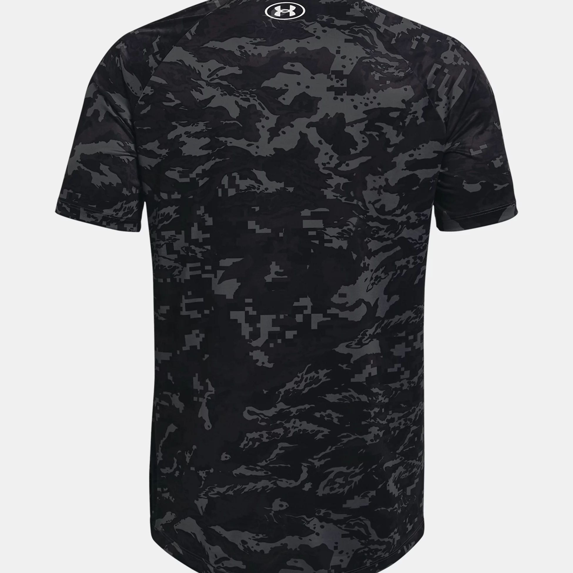 Îmbrăcăminte -  under armour UA Tech ABC Camo Short Sleeve 1698