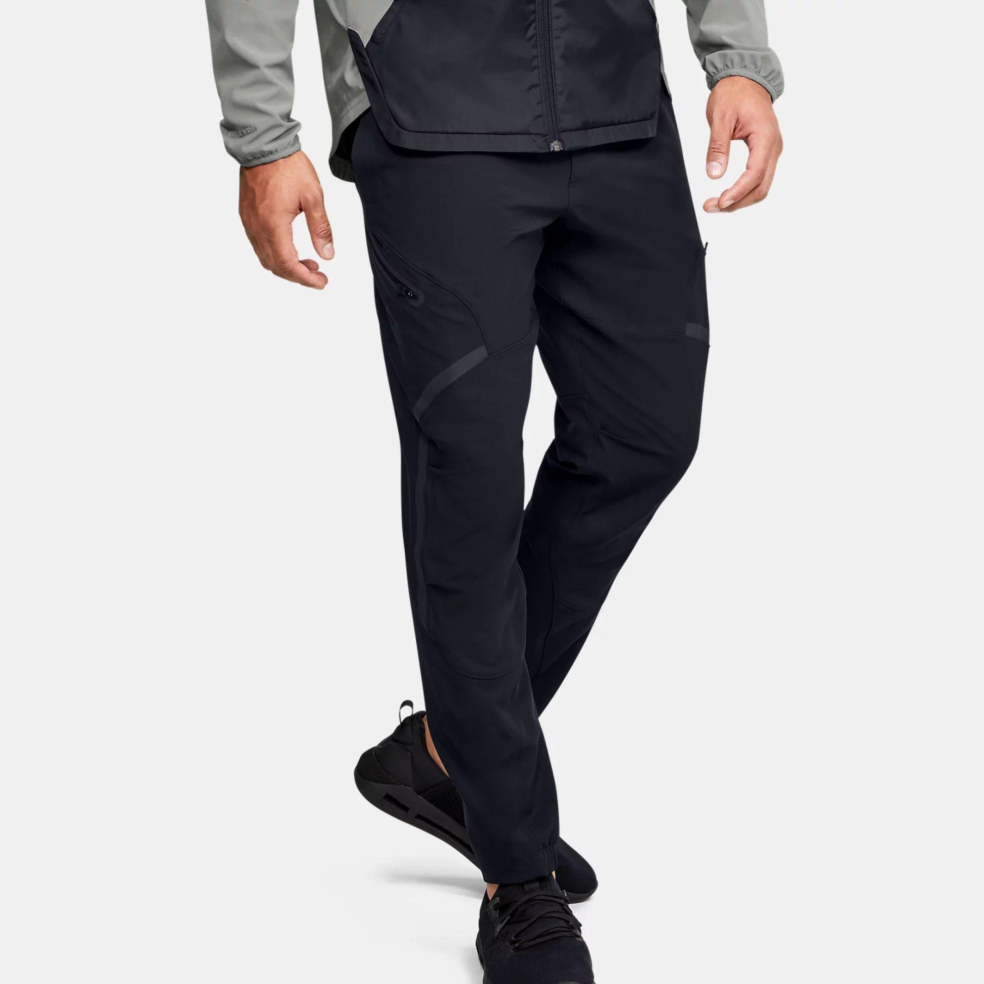 Îmbrăcăminte -  under armour Unstoppable Cargo Pants 2026
