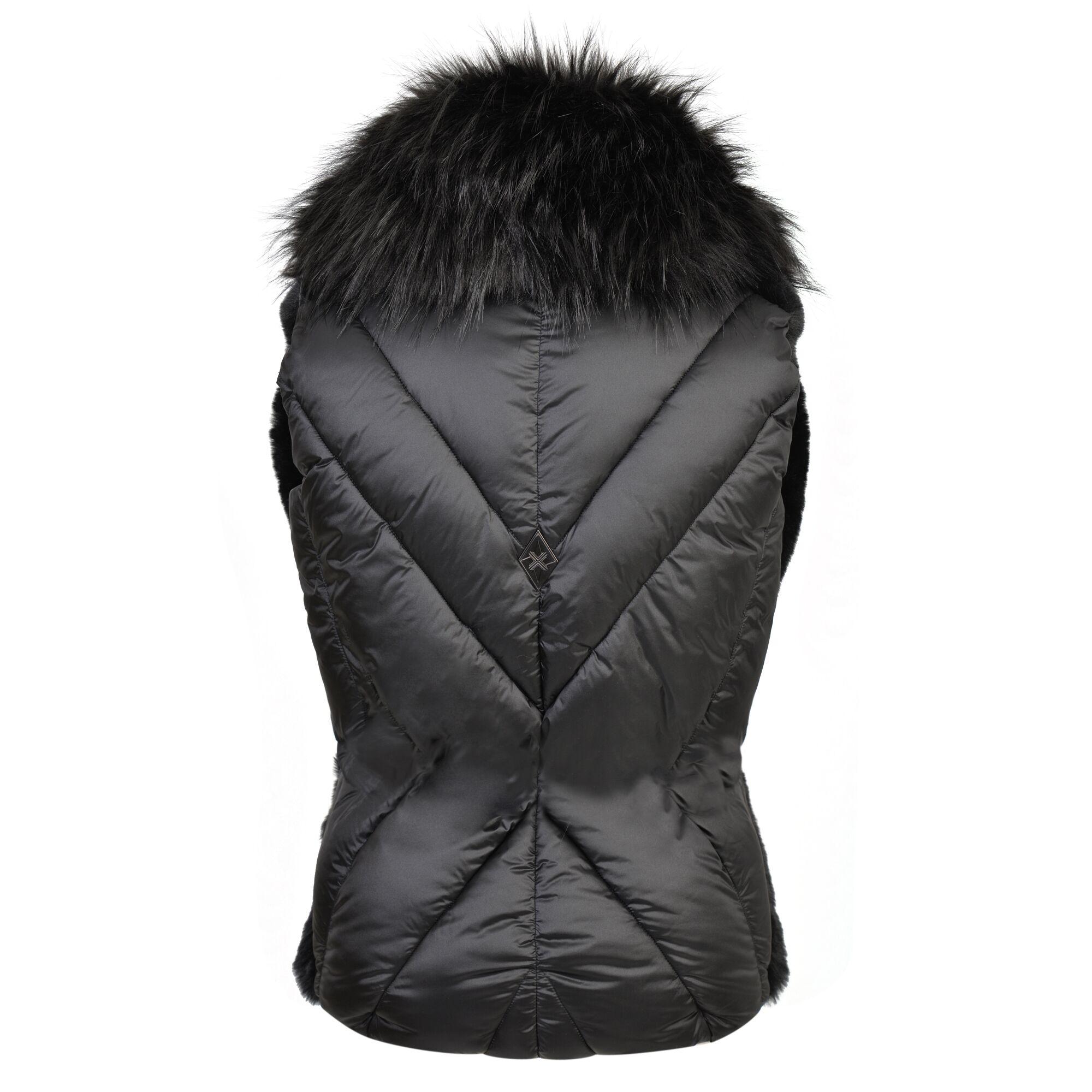 Îmbrăcăminte Iarnă -  dare2b Zarina Faux Fur Bodywarmer