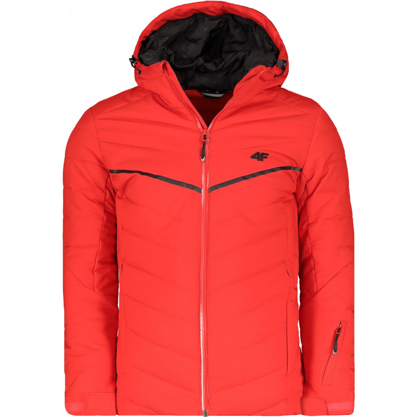 Geci Ski & Snow | 4f Ski jacket KUMN152 | Imbracaminte snow