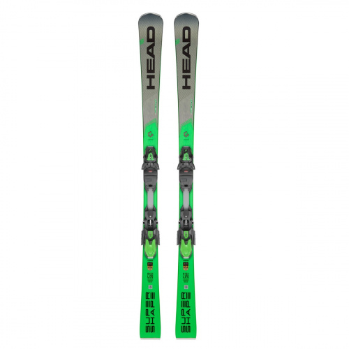Ski - Head  SUPERSHAPE I.MAGNUM  + PRD 12 GW | Ski