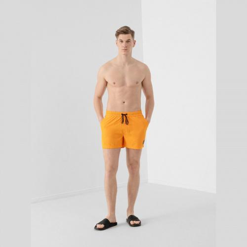 - 4f Șorți de plajă pentru bărbați SKMT001 | Sporturideapa