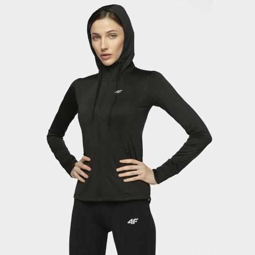 Îmbrăcăminte - 4f Bluză de antrenament pentru femei BLDF001   Fitness