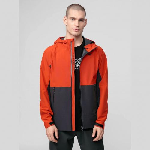 Îmbrăcăminte - 4f Jachetă de trekking pentru bărbați KUMT061 | Outdoor
