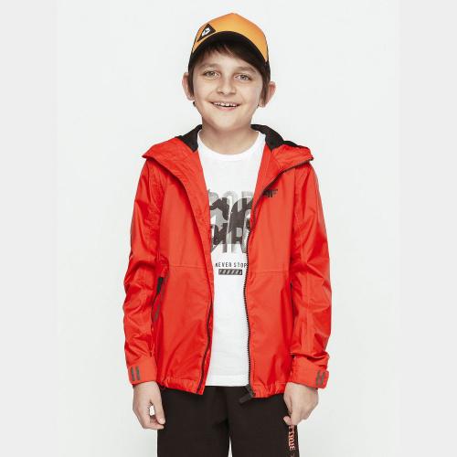 Îmbrăcăminte - 4f Jachetă pentru băieți JKUM001A | Outdoor