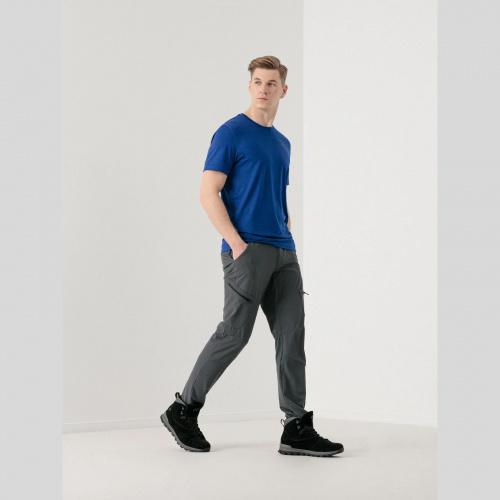 Îmbrăcăminte - 4f Pantaloni de trekking pentru bărbați SPMTR060 | Outdoor