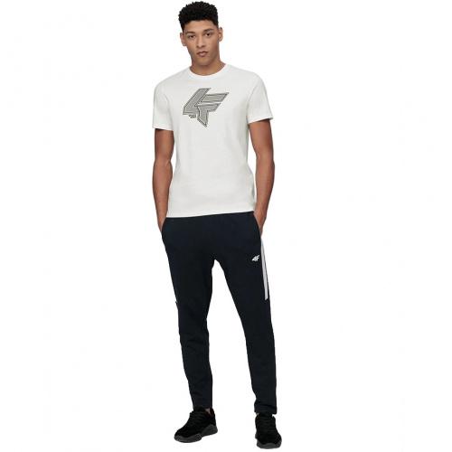 Îmbrăcăminte - 4f Pantaloni pentru bărbați SPMD013 | Fitness