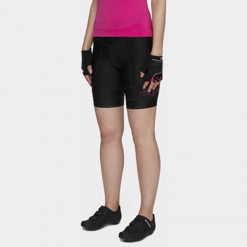 Pantaloni - 4f Pantaloni scurți de bicicletă pentru femei RSD001 | Echipament-biciclete