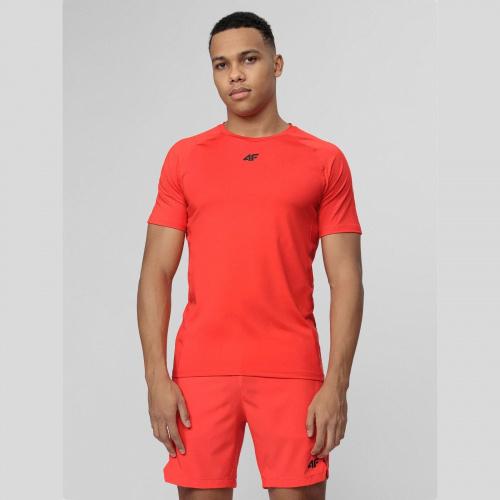 Îmbrăcăminte - 4f Tricou de antrenament pentru bărbați TSMF016 | Fitness