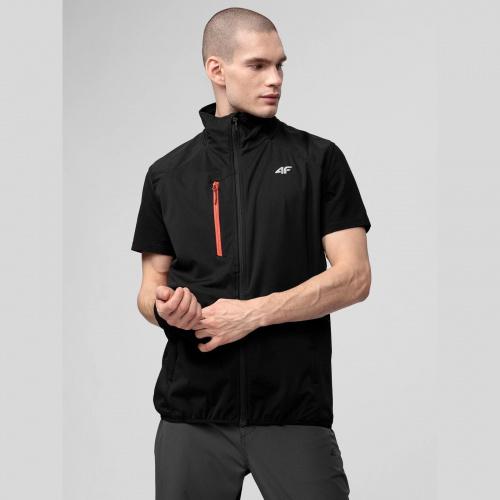 Îmbrăcăminte - 4f Vestă pentru bărbați BZM060 | Outdoor