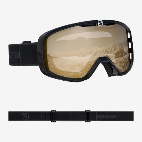 Ochelari Ski & Snow - Salomon Aksium Access | Echipament-snow