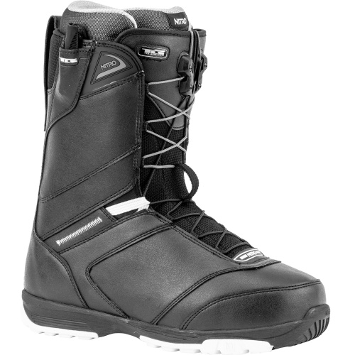 Boots Snowboard - Nitro ANTHEM TLS | Snowboard