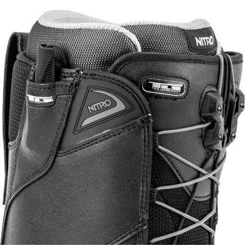 Boots Snowboard -  nitro ANTHEM TLS