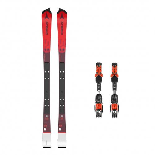 Ski - Atomic REDSTER S9 FIS M + VAR X16 | Ski