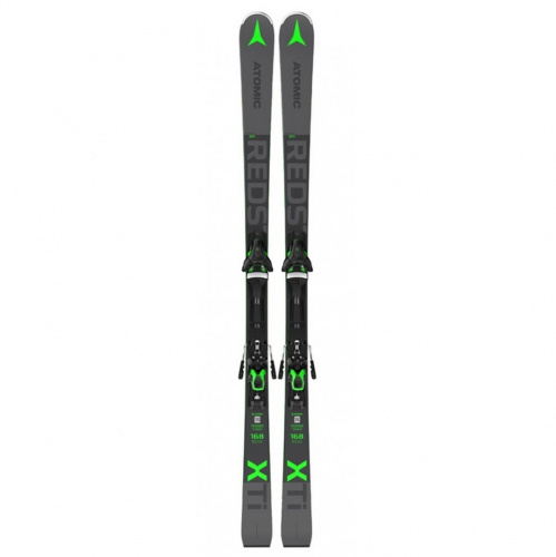 Ski - Atomic REDSTER XTI + E F 12 GW | Ski