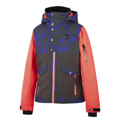 Geci Ski & Snow - Rehall BELLAH-R-JR Snowjacket | Imbracaminte