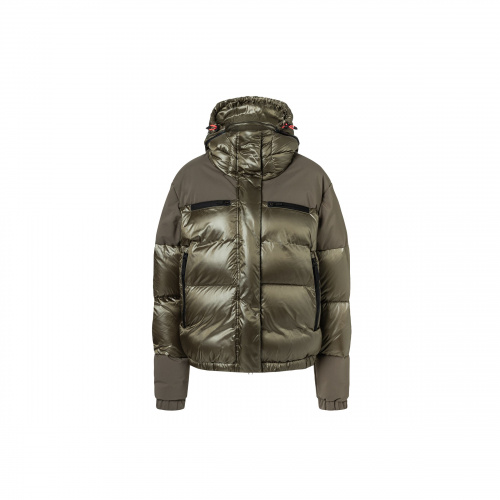 Geci Ski & Snow - Bogner Fire And Ice ASTA Quilted Jacket | Imbracaminte
