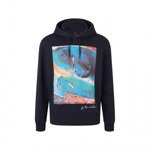 Îmbrăcăminte Casual - Bogner Fire And Ice COVELL Hoodie  | Imbracaminte