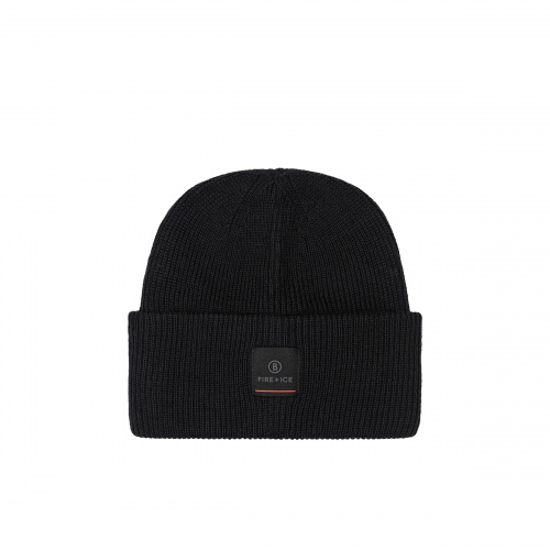 Căciuli - Bogner Fire And Ice TAREK Knitted Hat | Imbracaminte