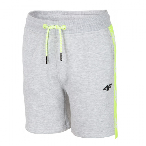 Imbracaminte - 4f Boy Shorts JSKMD003 | Fitness