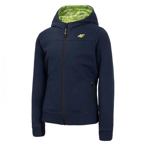 Imbracaminte - 4f Boy Sweatshirt JBLM004B | Fitness