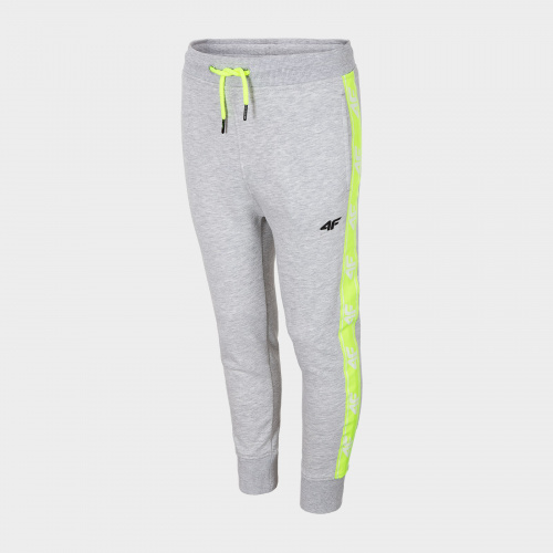 Imbracaminte - 4f Boy Trousers JSPMD002 | Fitness