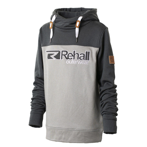 Thermo - Rehall BRAVE-R-JR Hooded Sweat | Imbracaminte