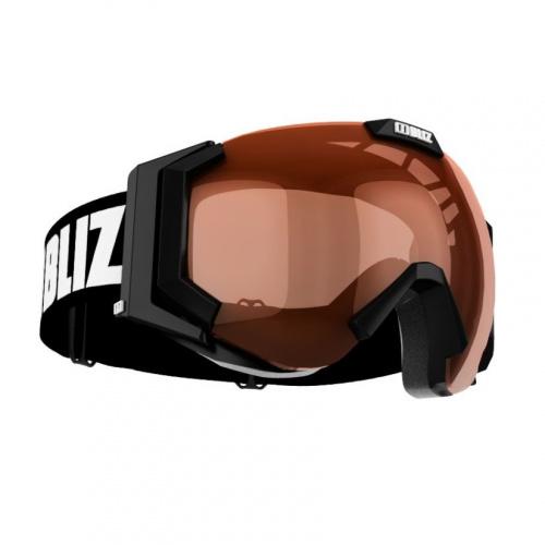 Ochelari Snowboard - Bliz Carver Contrast | Snowboard