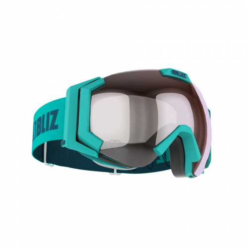 Ochelari Snowboard - Bliz Carver Mirror   Snowboard