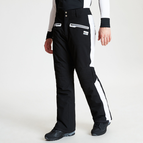Pantaloni Ski & Snow - Dare2b Charge Out Black Label Ski Pants | Imbracaminte